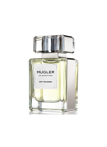Thierry Mugler Les Exceptions Hot Cologne Edp 80 ml Kadın Parfüm Renksiz
